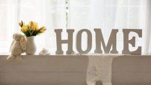 Praktyczne, inspirujące ozdoby zdrewna do domu