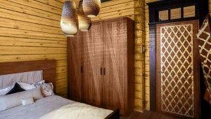 Ciepłe odcienie drewna we wnętrzach -najlepsze inspiracje
