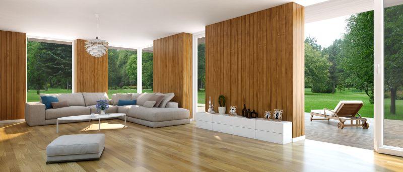 jak efektownie polakierowa boazeri poznaj 3 najwa niejsze wskaz wki produkty vidaron. Black Bedroom Furniture Sets. Home Design Ideas