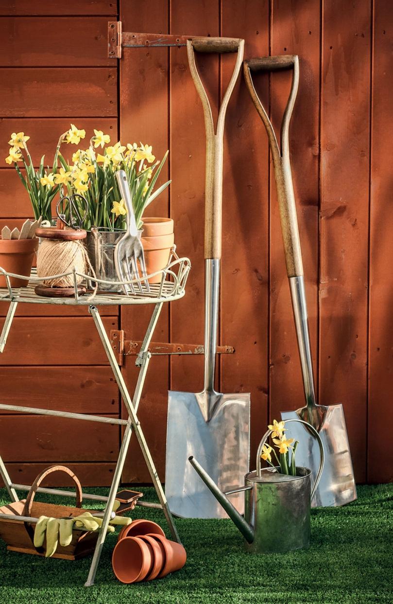 Akcesoria inarzędzia ogrodnicze