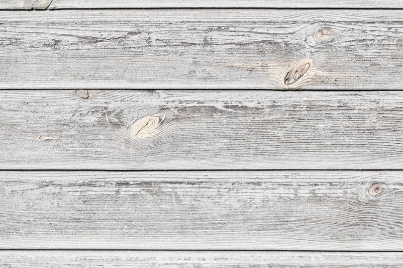 Ługowane drewno