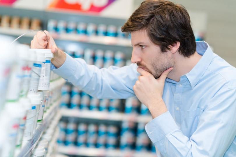 Szukanie produktu do odnowienia mebli