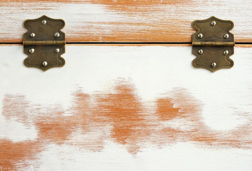 Rustykalne okucia
