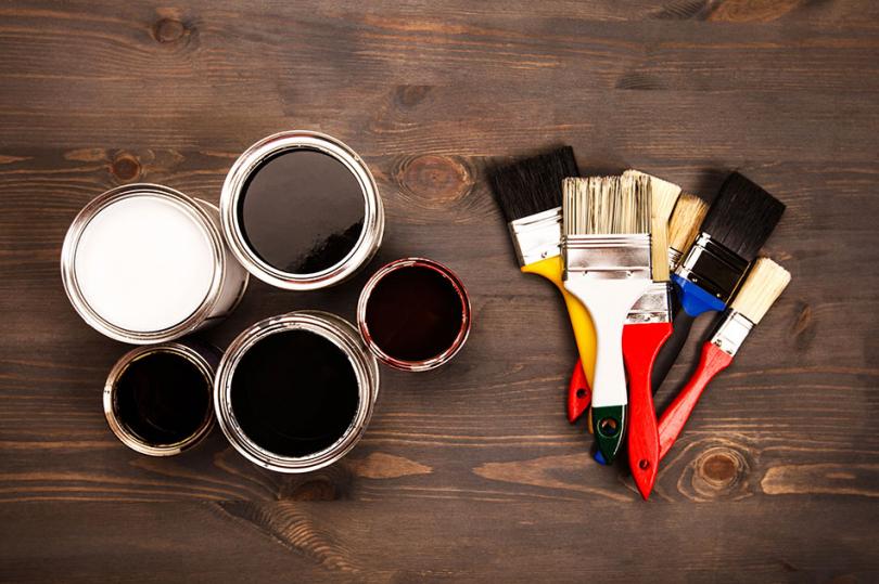 Produkty inarzędzia do nakładania lakierobejcy